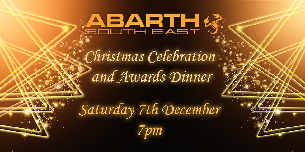 Christmas Celebration and Awards Ticket