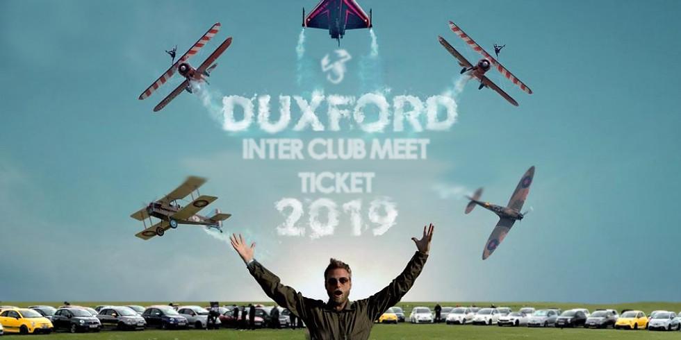 Duxford Joint Club Meet - The Sequel