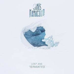Chris Maragoth - Shattered