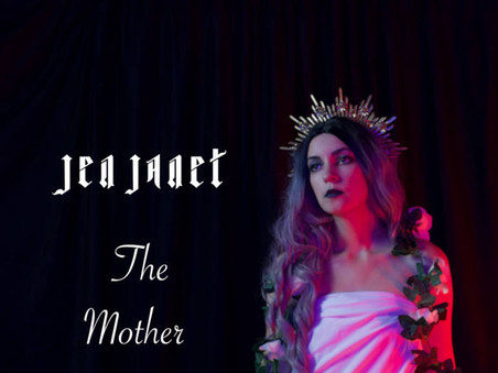 Jen Janet - The Mother