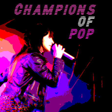 Champions of Pop