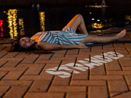 Christine Nguyen, Jhalon - Stranded