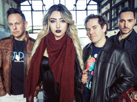 Reality Suite, Saviors of Rock