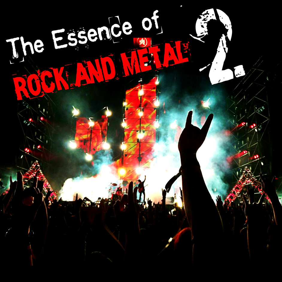 The Essence of Rock And Metal 2