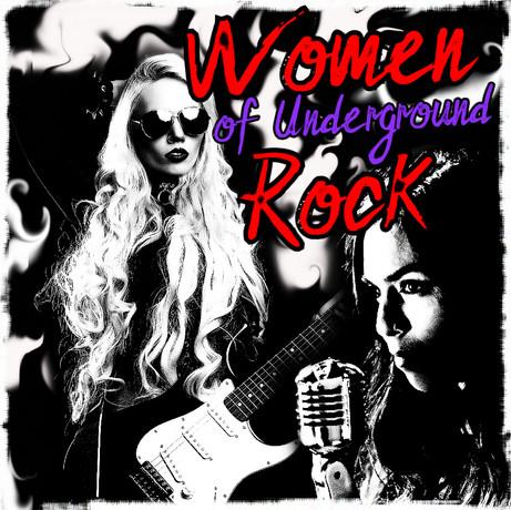 Women of Underground Rock