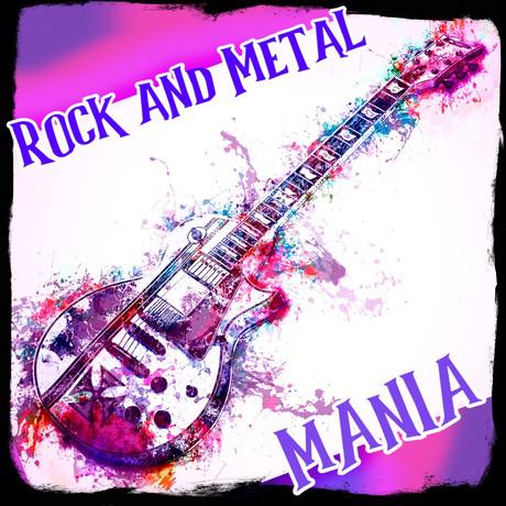 Rock and Metal Mania