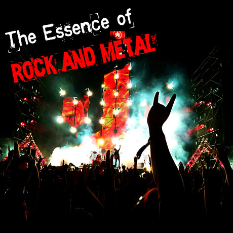 The Essence of Rock And Metal