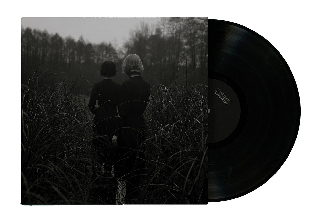 Goldmund 'Sometimes'