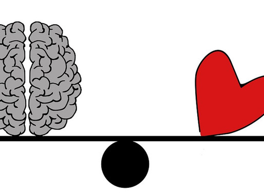 Think with Heart or Mind in routing life - Mind Or Heart, Whom Should You Follow?
