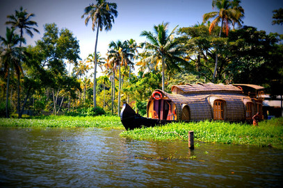 Best Romantic Places in Kerala