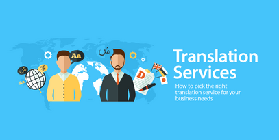 Industries in Need of Translation Services?