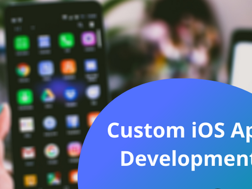 Why iOS App Development Can Dominate the Future of the Market