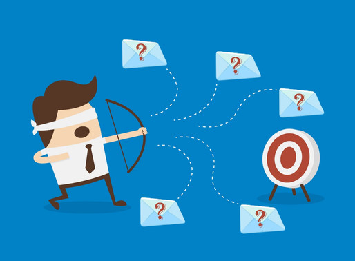 Top Reasons Why Your Content Marketing Fails In 2020