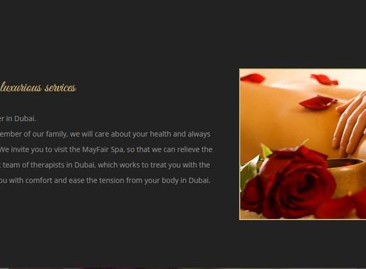 Dubai Massage Center Spa Center Al Rigga 24 Hours Massage