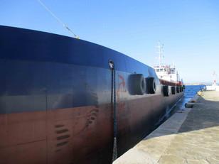 Ships & Barges