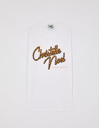 Tee-shirt CN logo tigre