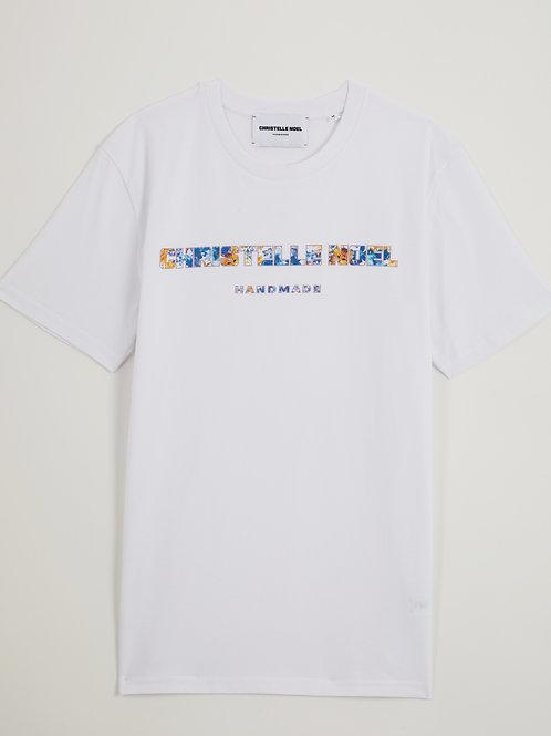 Mihou Blanc Tee-shirt