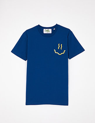 Teeshirt Ravers royal