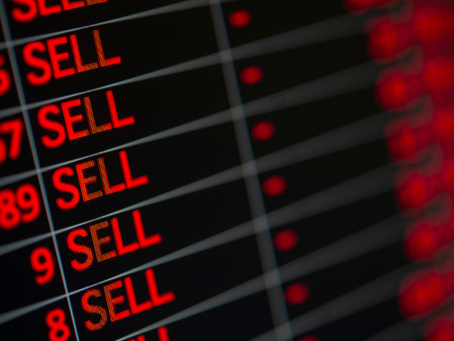 Are You Selling Stocks at the Wrong Time?