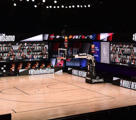 Game On! 3 Sponsorship Aspects to Watch for During the NBA & NHL RTP