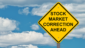 Are We Due For a Stock Market Correction?