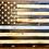 Thumbnail: 3 ft Rustic no color Flag