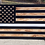 Thumbnail: 3 ft Rustic no color Flag
