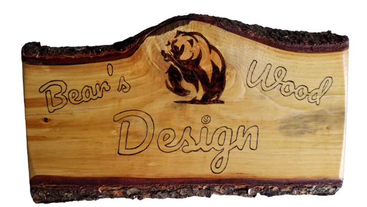 Michael-Christy-Bear-Bears-Wood-Design-C