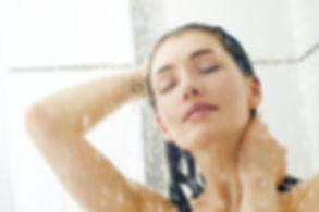 מקלחת עם switcheat V3