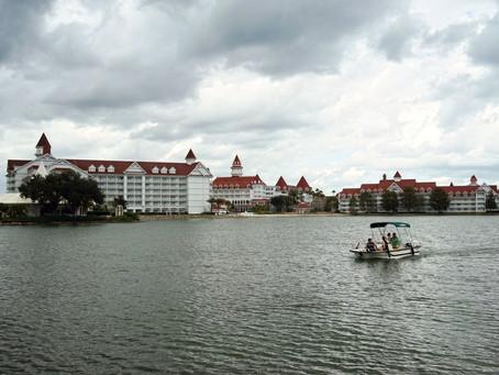 Split Resort Stays At Walt Disney World
