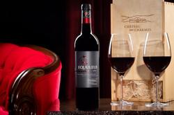 Equuleus Red Wine