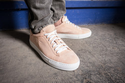 Goodman Sneakers