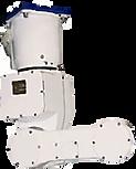 robot motoman injection plastique