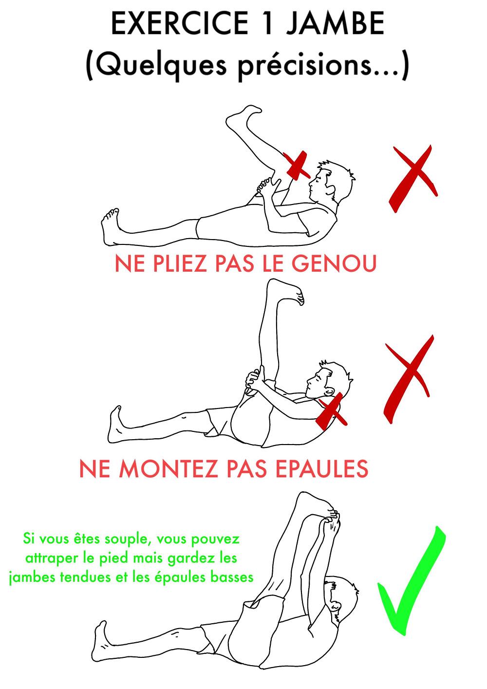 Yoga : échauffements, étirements - www.yogawebacademie.fr