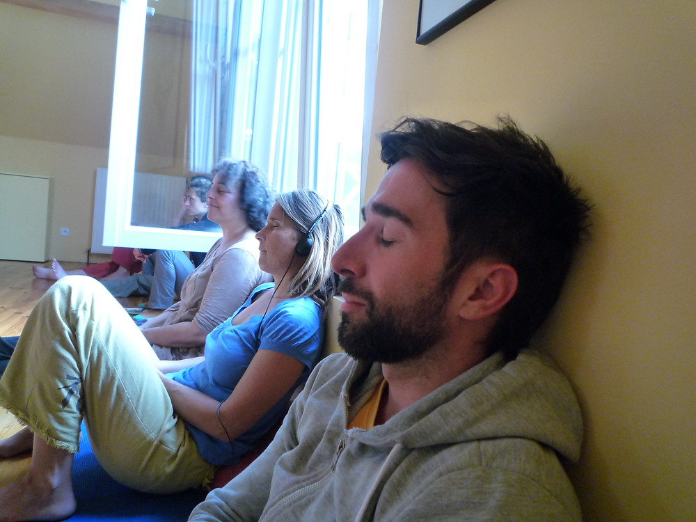 Yoga : se retrouver à travers la concentration