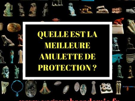 La meilleure amulette de protection [article]