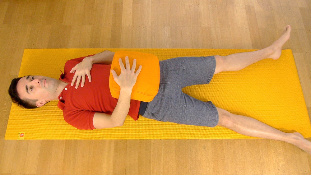 Yoga et respiration (Pranayama)