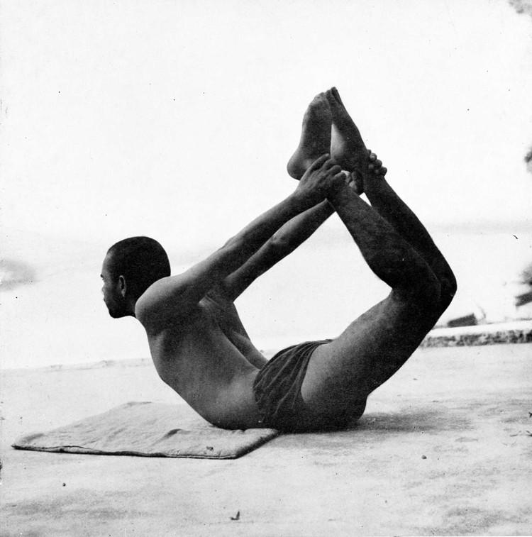 Yoga L'Arc