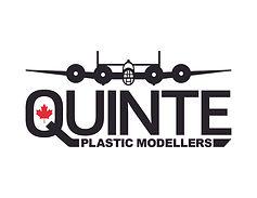Quinte Plastic Modellers Logo