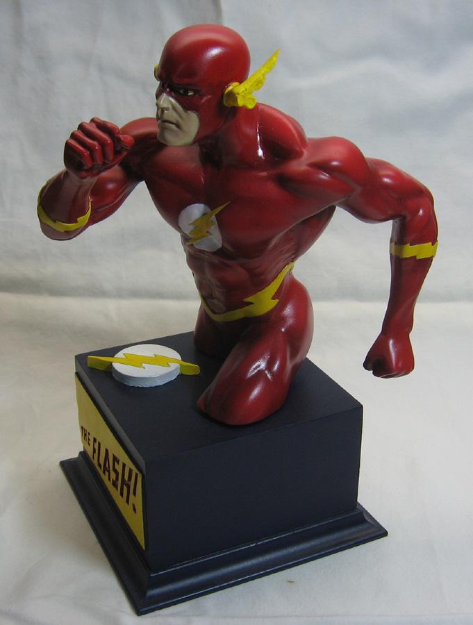 flash a