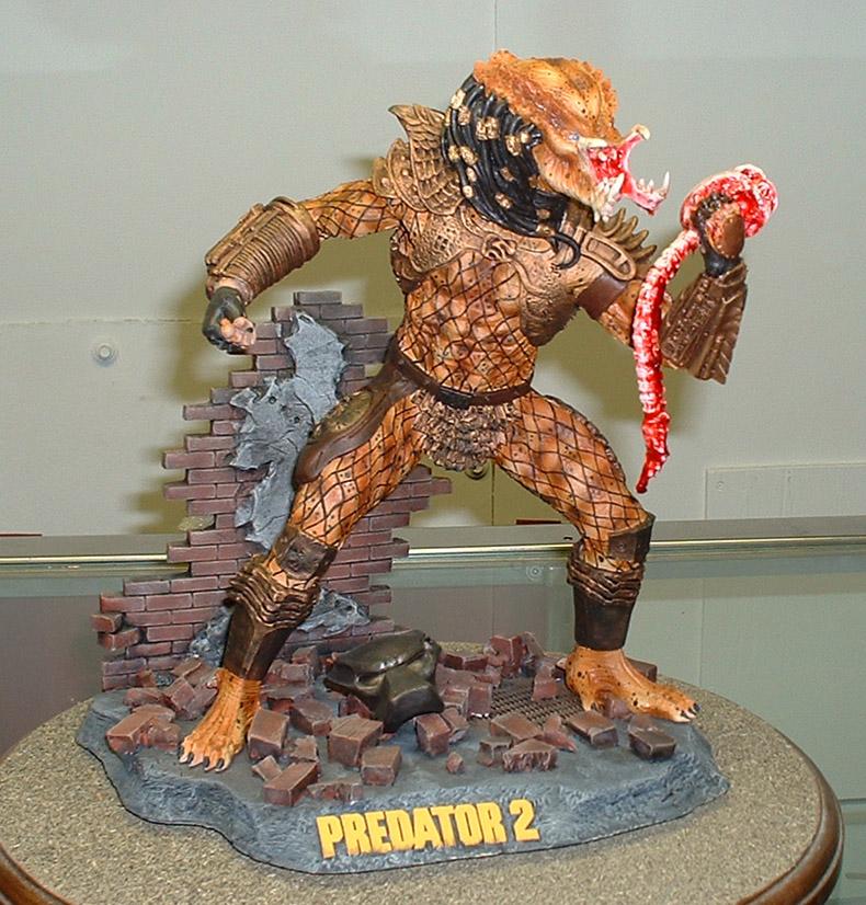 predatorba