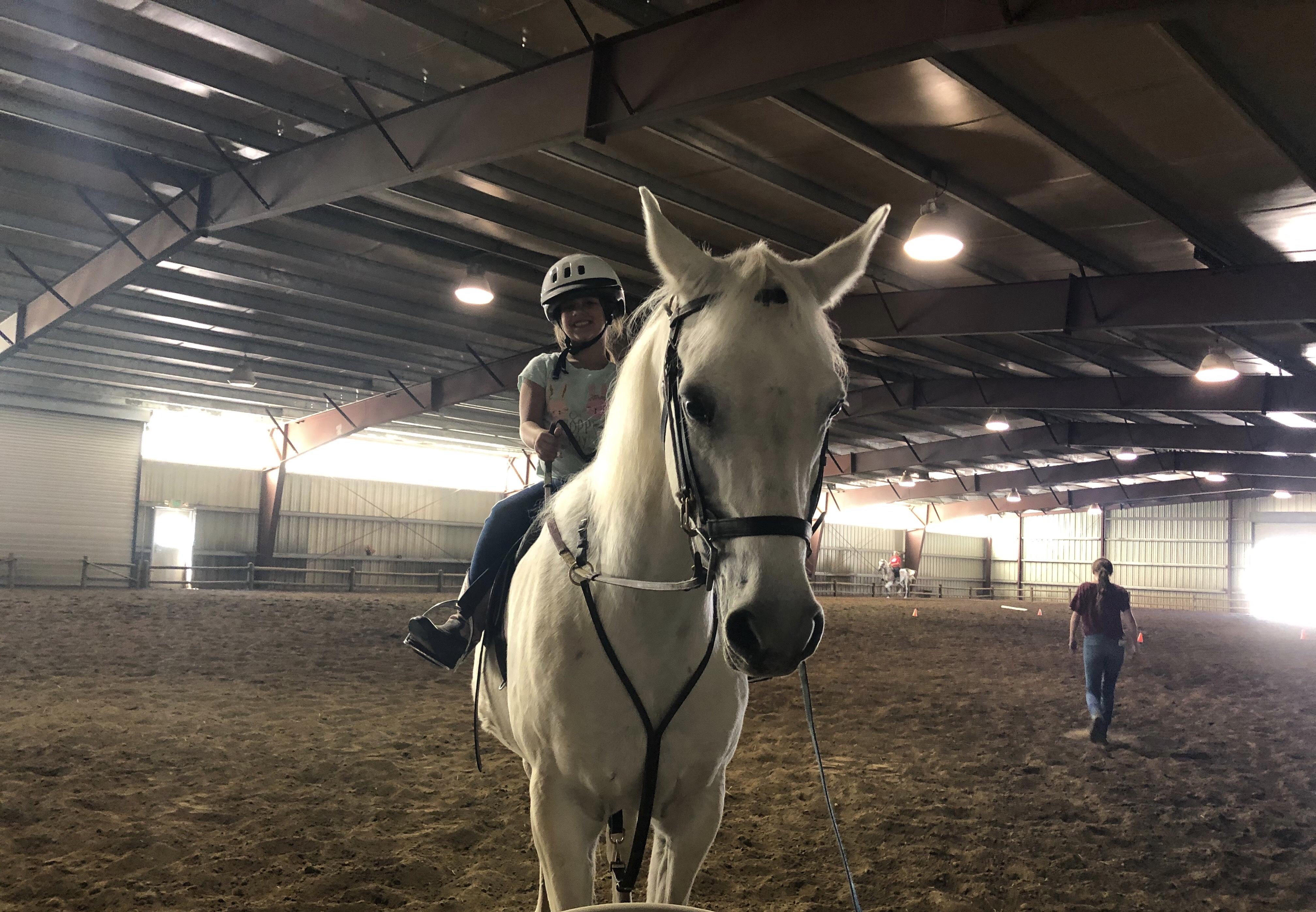 The Reno-Tahoe Equestrian Centre