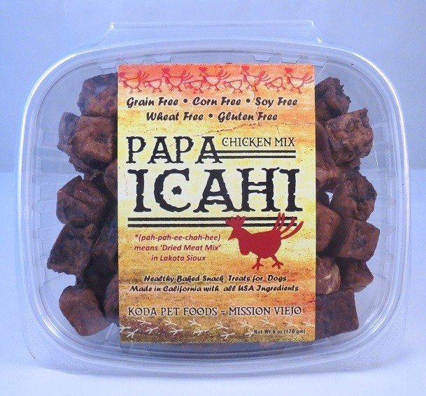 Papa Icahi