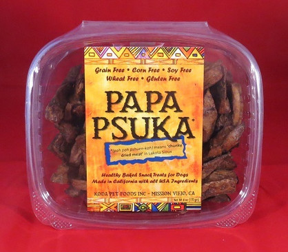 Papa Psuka