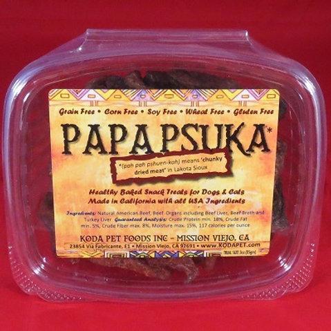 Papa Psuka - 3oz Deli Tray