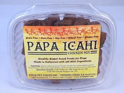 Papa Icahi Chicken - 3oz Deli Tray
