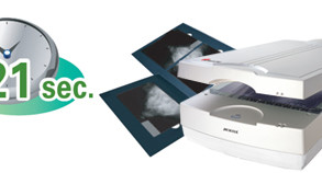 Microtek - Medi-5000 - Mammography Digitizers