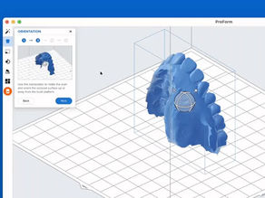 Formlabs launches - Scan to Model