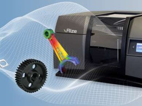 RIZE Webinar - Free Tools To Color Your 3D Models