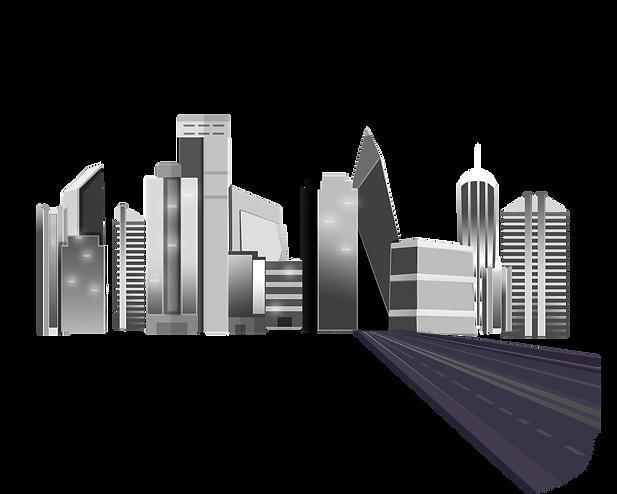 street race view in zyma project z